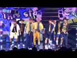 [fancam] 170701 NCT 127 - Cherry Bomb @ Music Core