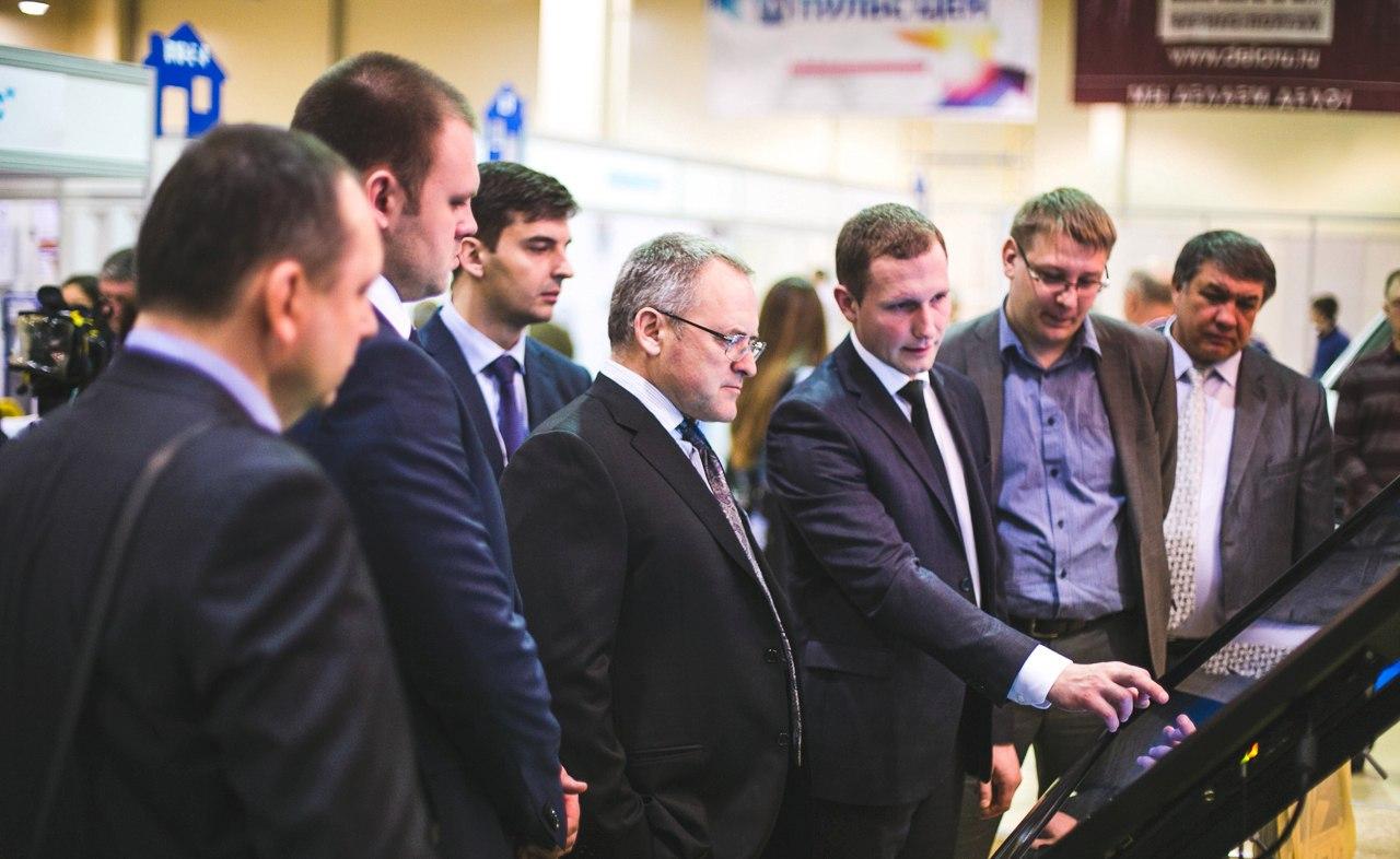 Премьеры строительного рынка на выставке «СТИМэкспо» с 15 по 18 марта в «ДонЭкспоцентр»