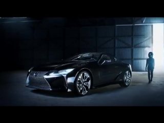 Lexus Tested
