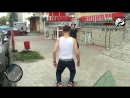 GTA Kursk City (mission 5) GTA in REAL LIFE