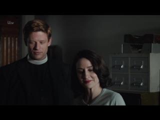 Гранчестер / Grantchester 2 сезон 2 серия