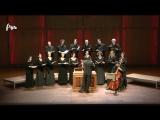 Johann Sebastian Bach_ Motet BWV 227 Jesu, meine Freude - Vocalconsort Berlin HD