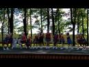 парк ДК 23.06.2007 песня Антошка