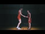 Промо видео ко Всероссийскому турниру по женской вольной борьбе