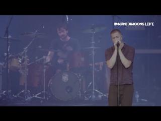 Imagine Dragons вживую исполнили Rise Up
