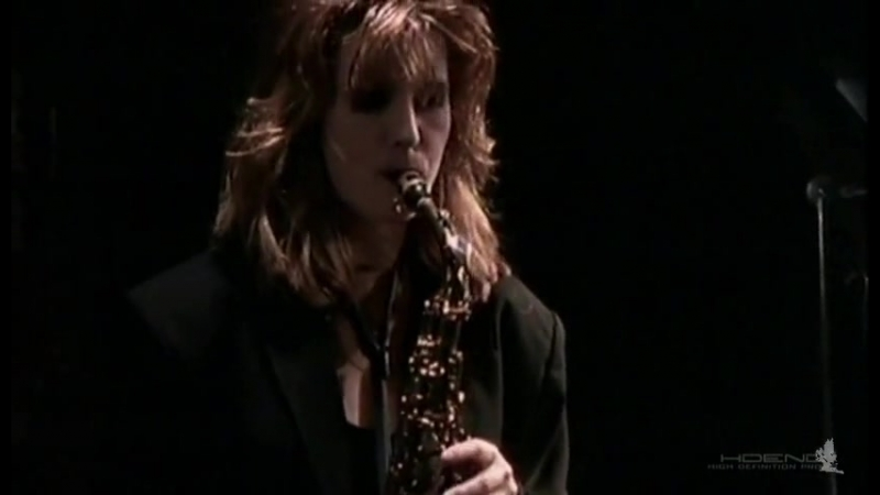Candy Dulfer Dave Stewart Lily Was Here (1989)
