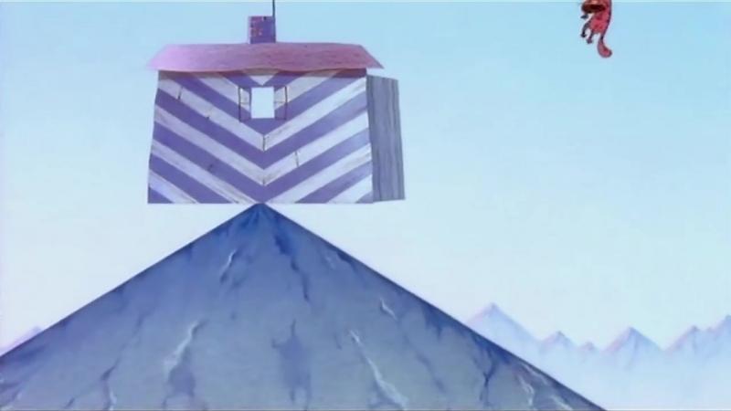 На краю земли / At the Ends of the Earth / Au bout du Monde un film de Konstantin Bronzit (мультфильм, 1998)