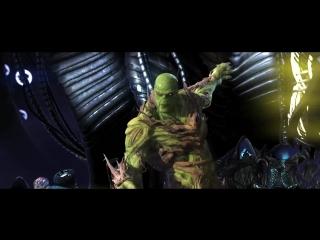 Injustice 2 - Shattered Alliances Part 5 (2)
