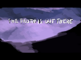 The X-Files Opening Theme - Rotoscope