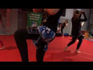 Lynx Fight Club