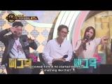 Duet Song Festival 161014 Episode 25 English Subtitles