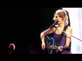 Taylor Swift - Last Kiss (Live on Speak Now World Tour)