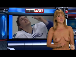 Naked News March 2 2017 1080p
