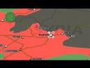 2017.06.14 - Военная обстановка в Сирии. США направили реактивные системы в Сирию. Русский перевод