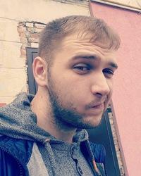 Андрей Наставный