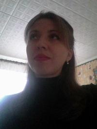 Виктория Кикоть