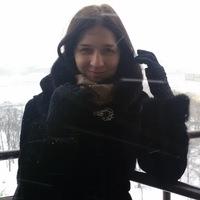 Ольга Пахалева