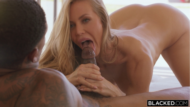 Nicole Aniston Jason Luv HD 1080, All Sex, Interracial, Big Ass, Big Tits, Blonde,