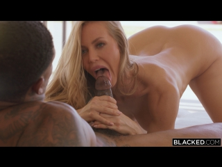 Nicole Aniston & Jason Luv HD 1080, All Sex, Interracial, Big Ass, Big Tits, Blonde, Creampie