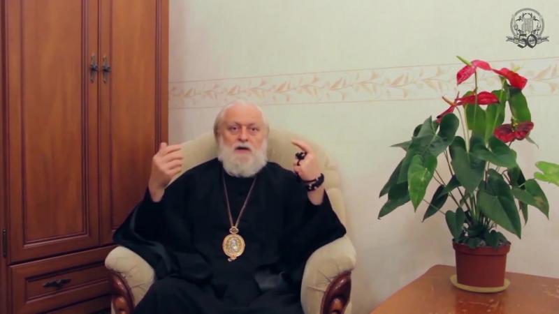 Фільм присвячений 50-літтю митрополита Антонія (Паканич)