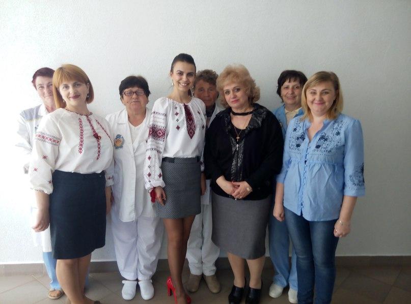 Марія Малюта | Тернополь