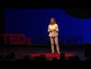 Ein zweiter Blick auf Strafgefangene Maren Jopen TEDxMünchen