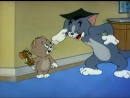 Tom and Jerry - серия 37