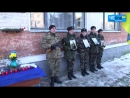 Дев'ятеро випускників залізничного ліцею Чернігова загинули в АТО
