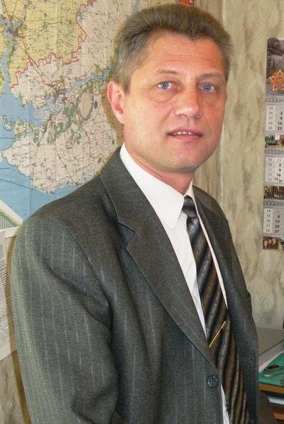 Геннадий Кипрушкин