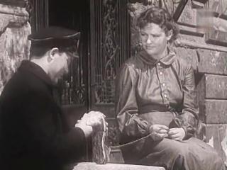 Капитан Старой черепахи (1956) - приключения, реж. Всеволод Воронин, Генрих Габай