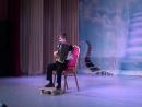 Сочи 2017 Конкурс Роза вертов .Номинация - исполнители на народных инструментах. Соло. Детская группа.