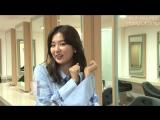 170531 Seulgi (Red Velvet) @ Idol Drama Operation Team ep.2 [рус.саб]