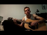 Hedley - Brave New World (acoustic cover)