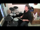 You Won't See Me - The Beatles (Drum Cover)