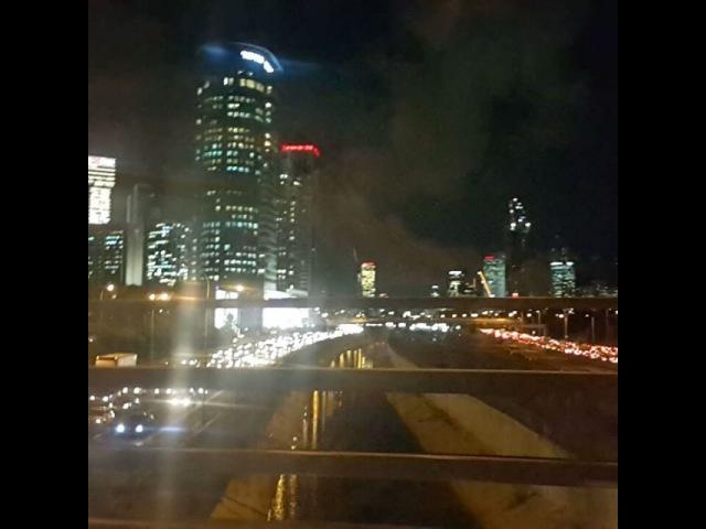 Israelian traffic