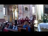 П.Чесноков Op.9 №3 «Слава… Единородный сыне»