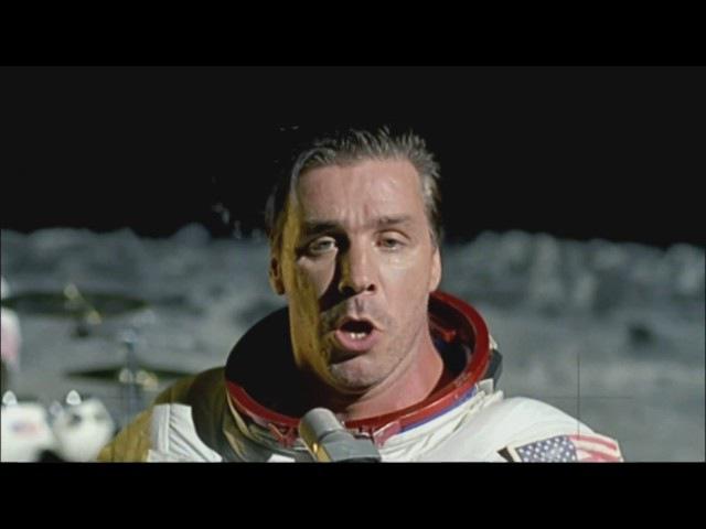 Rammstein Amerika На русском языке 1080p RADIO TAPOK