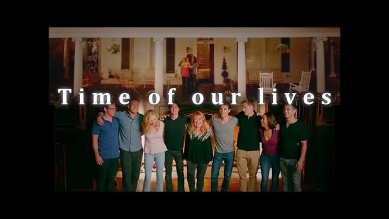 TVD forever   Time of Our Lives (1x01 - 8x16)