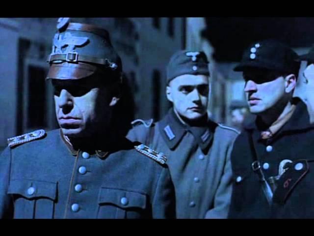 Охота на зайцев (1994г.), реж. Андреас Груберг.