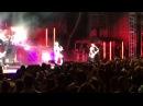Rammstein Amerika - New York, Jones Beach, 25 June 2017