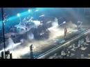 Rammstein Las Vegas 7-1-17
