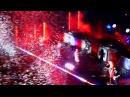 Rammstein - Amerika Live - Arènes de Nîmes 12 Juillet 2017
