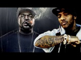 Ice Cube ft. 2Pac - Homeboyz (ft. Prodigy)