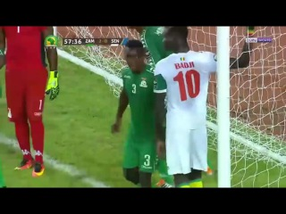 Senegal under 20 ''The Juju Boys