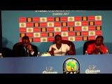 Senegal Coach denies Juju Talks