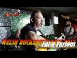 Fat n Furious at The Welsh Rockabilly Fair 2017