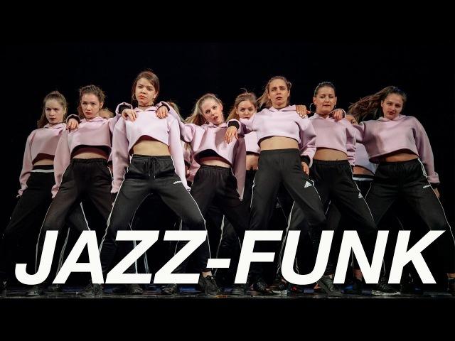 Jazz Funk Pro   Отчётный Концерт Good Foot 2016 Преподы в деле!