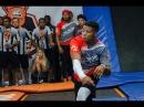 Sky Zone Ultimate Dodgeball Championship 2016 Semi-Finals 360 Video: Shootas vs. Kill The Comp