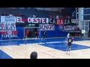 FutsalAFA Fecha11 San Lorenzo vs Jorge Newbery