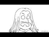 Игра престолов - краткое содержание (анимация VolF Maple)